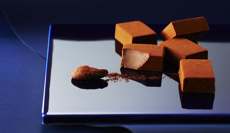 ロイズの「生チョコレート[オーレ]」の画像