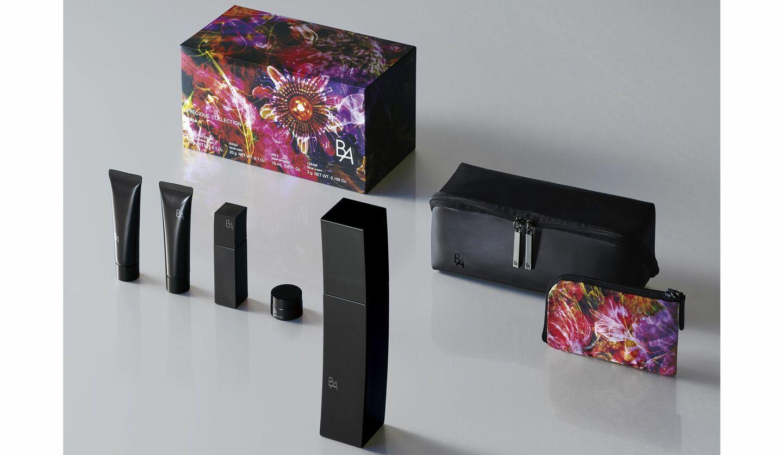 2020年11月6日に数量限定で発売される、ポーラの「B.A プレシャス コレクション L」