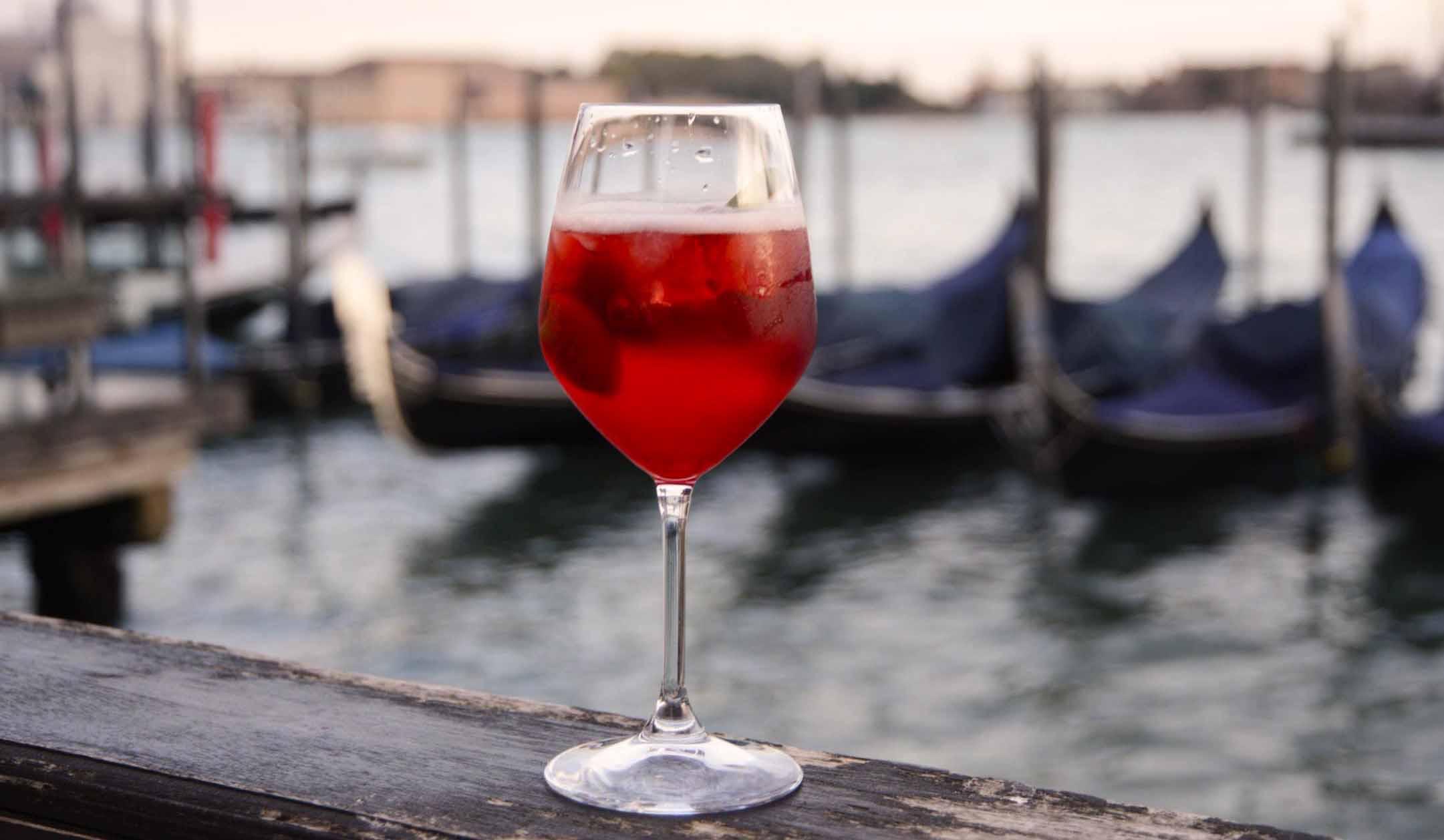 スパークリングワイン「プロセッコ・カクテル」