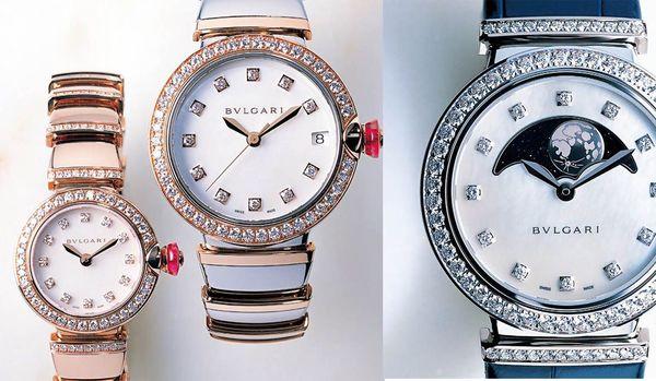 ブルガリの時計8選 人気のレディース高級時計まとめ