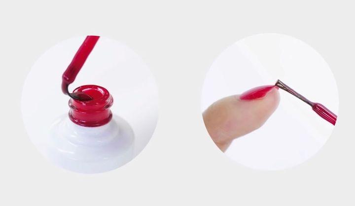 ムラなく仕上げるコツと、2色でできるおしゃれなネイルデザインまとめ