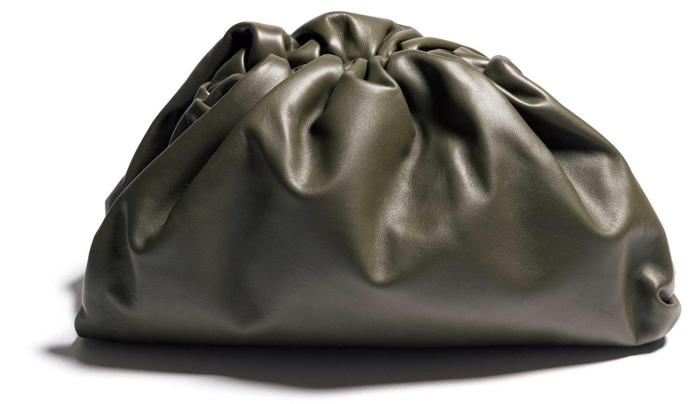 ボッテガ・ヴェネタのクラッチバッグ