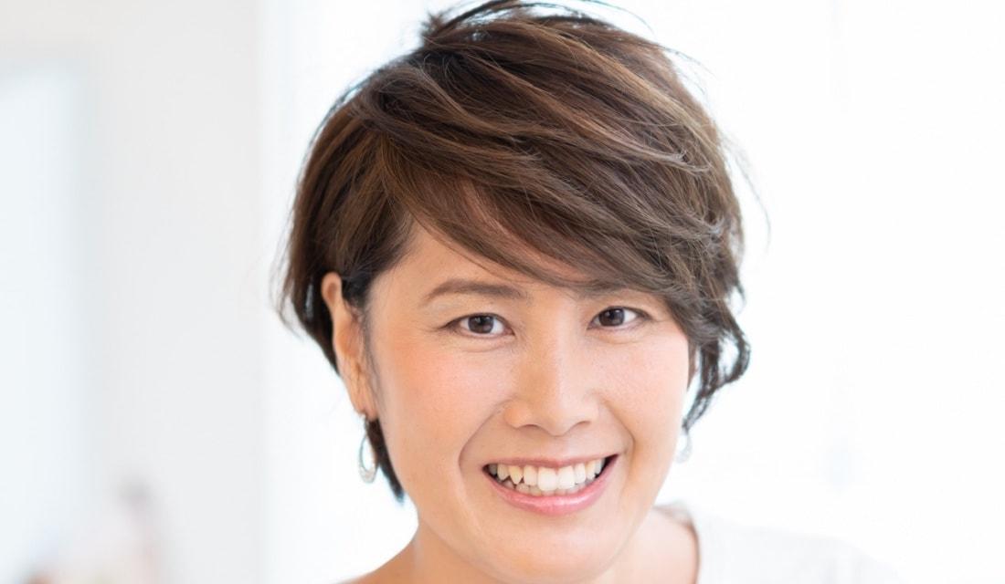 美容室FIX-UP SHIBUYAのスタイリスト幡矢智之さんが手がけたショートヘア