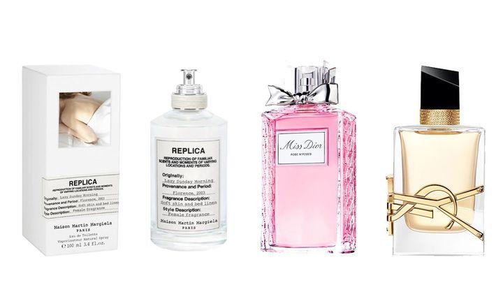 人気ブランドのおすすめ香水まとめ メンズへのプレゼントにも喜ばれる香水も