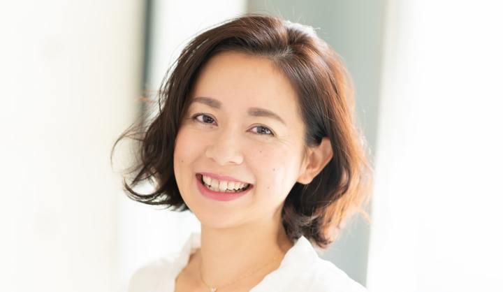 ミディアム代表:大和田七江さん(38歳/主婦)