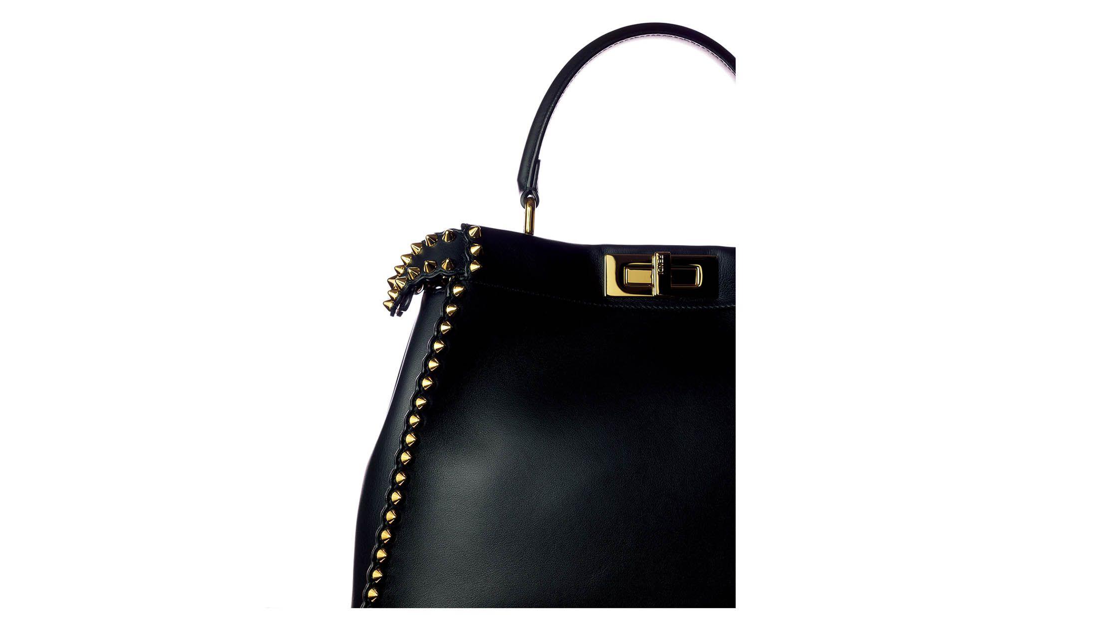 フェンディのバッグ『ピーカブー』