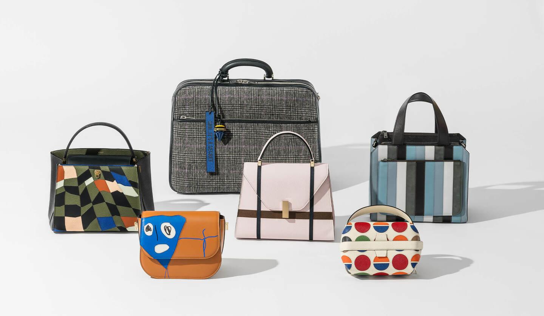 「エクストラ ミラノ」の新作バッグ