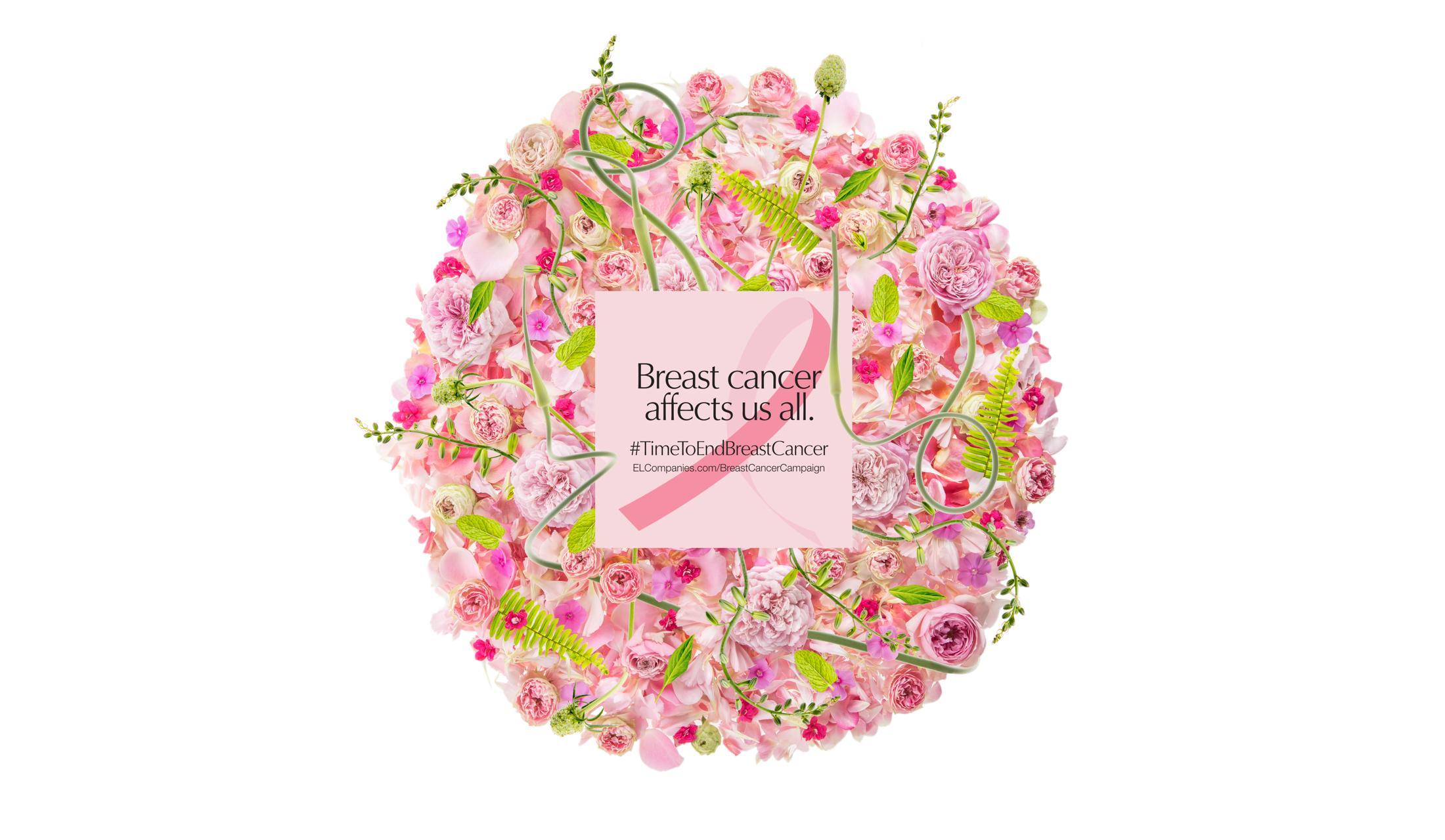 今年26年めを迎える「ピンク リボン キャンペーン」。
