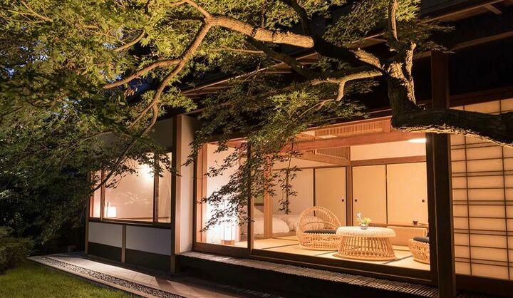 一度は泊まってみたい!福岡にある高級旅館7選