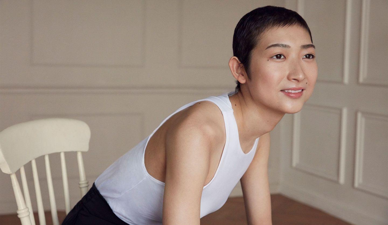 競泳・池江璃花子選手