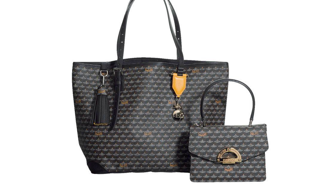 フォレ ル パージュのバッグ