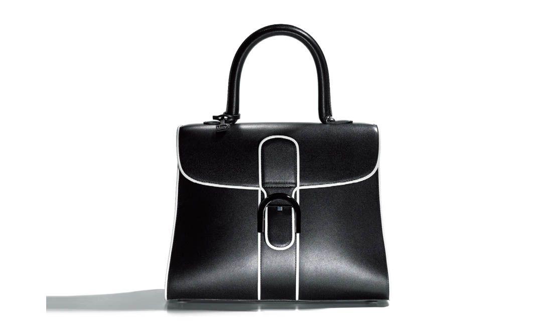 DELVAUX(デルヴォー)のバッグ「ブリヨン」