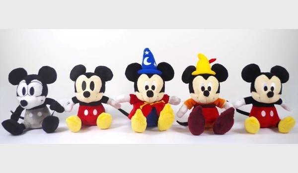ディズニーの軌跡を辿る貴重なコレクションが大阪に!『ウォルト・ディズニー・アーカイブス展』開催決定