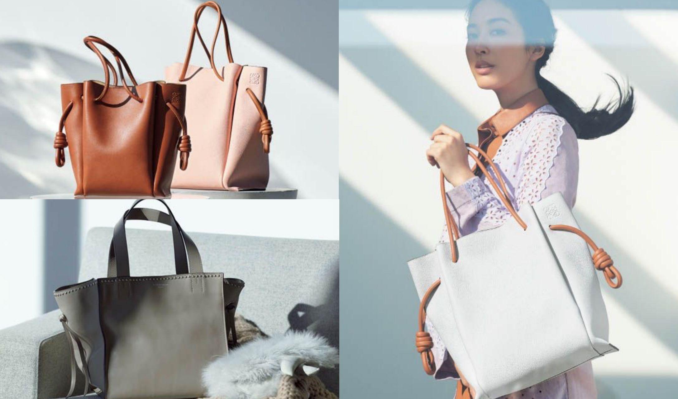 洗練されたブランドやA4サイズがすっぽり入るレディーストートバッグ集