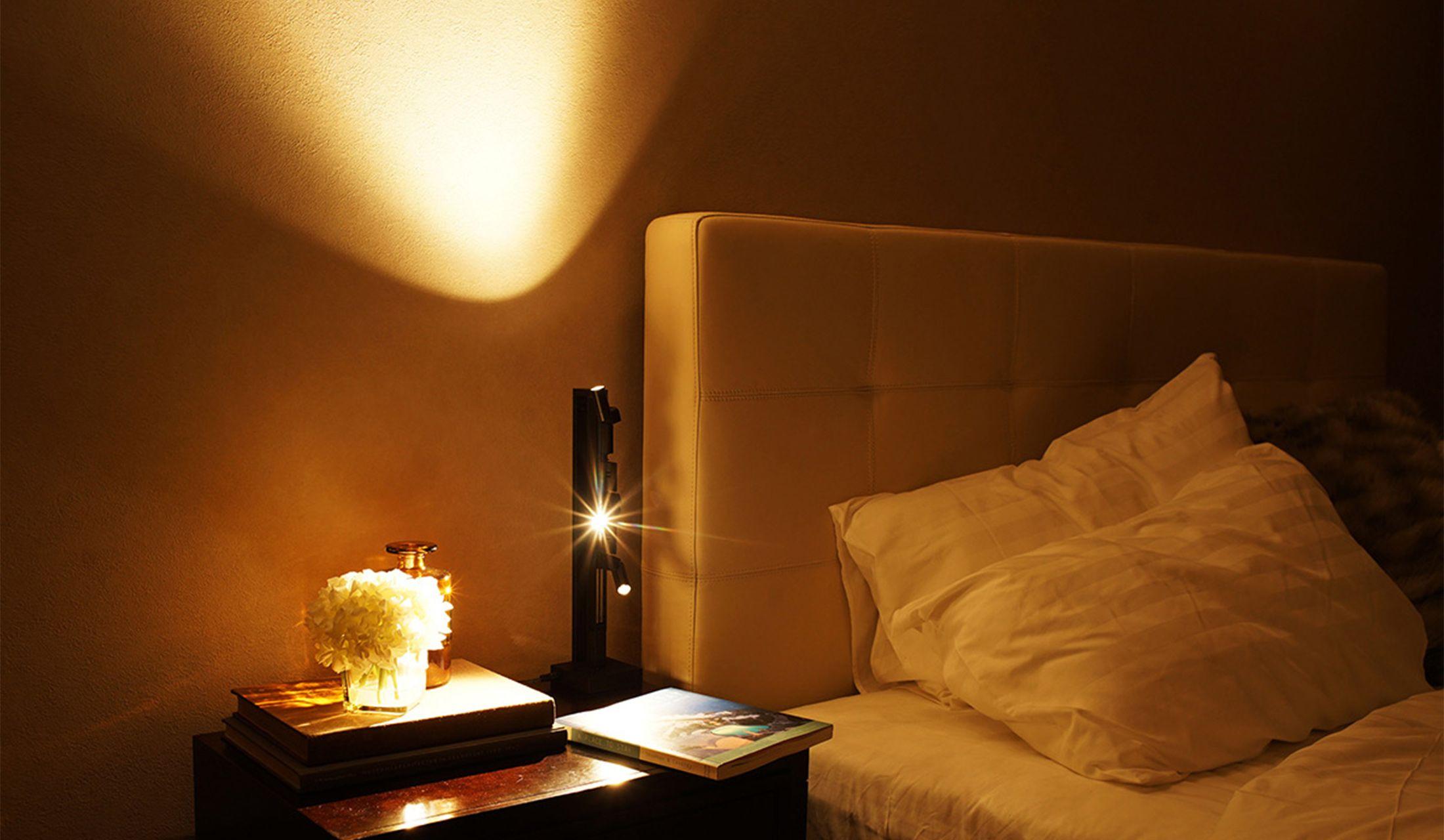 家庭用照明「サリオ ピコ」