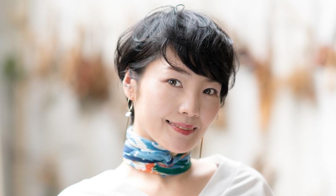 MAGNOLiA Aoyama店・店長SHINさんが手がけたショートへア