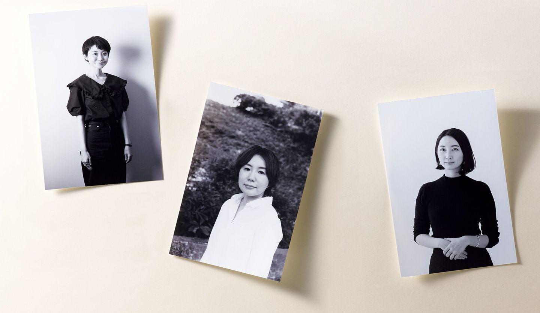 「代官山 蔦屋書店」文学担当コンシェルジュ・間室道子さんが推薦するフェミニズム文学の新時代を牽引する3人