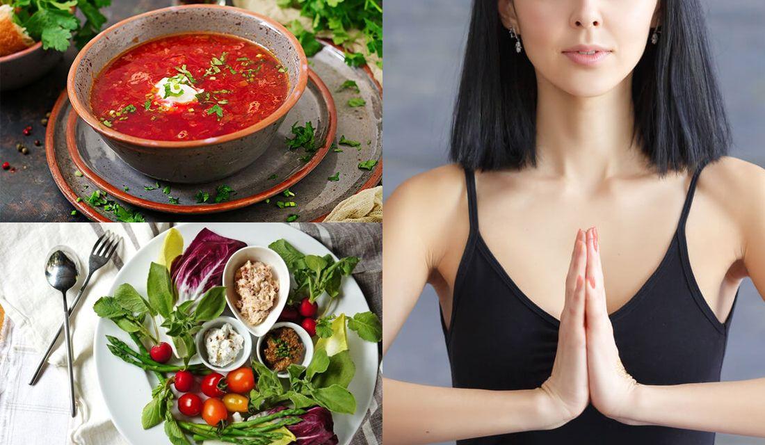 代謝 を あげる 食べ物