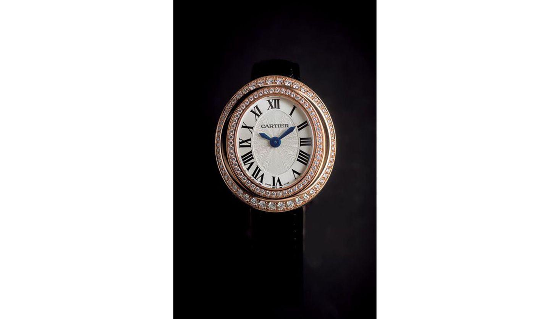 Cartier(カルティエ)のまったく新しいジュエリーウォッチコレクション「イプノーズ」