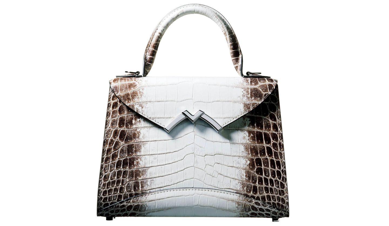 モワナ(Moynat)のバッグ「ガブリエル ナチュラ」