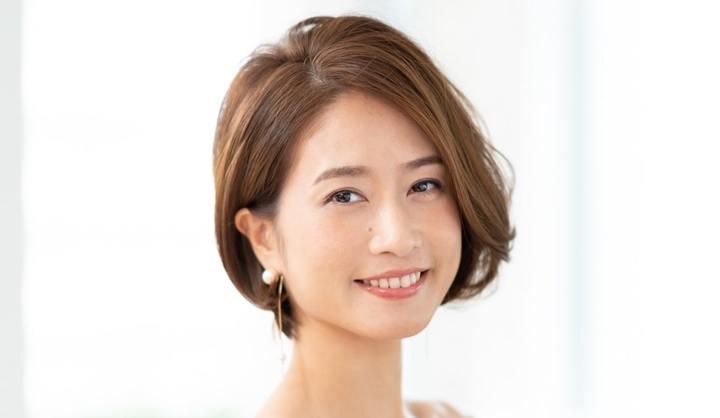 ショート代表:大村香織さん(39歳/フリーランスPR)