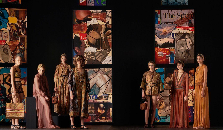 DIOR(ディオール)の2021年春夏コレクション