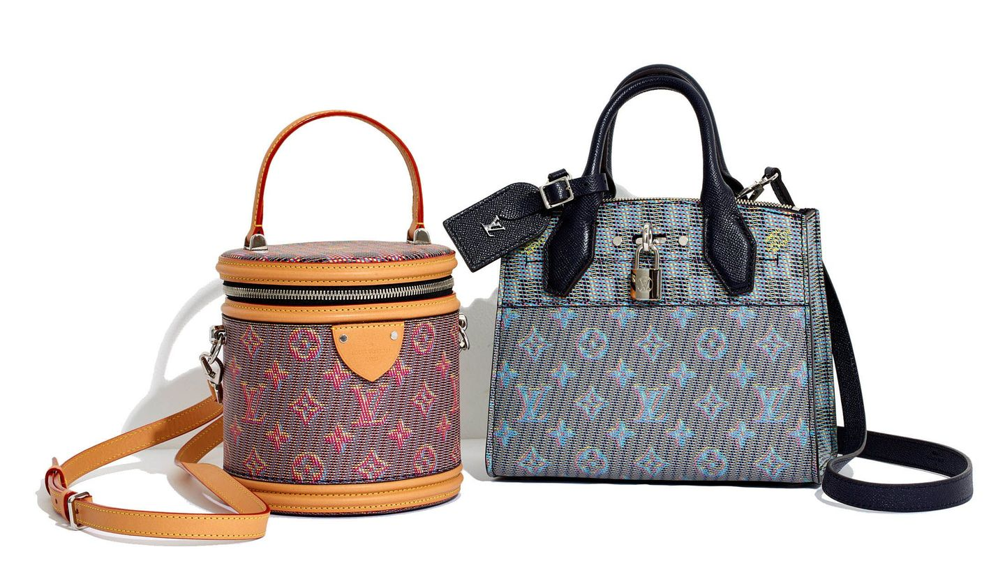 LOUIS VUITTON(ルイ・ヴィトン)2019年秋冬の新作バッグ