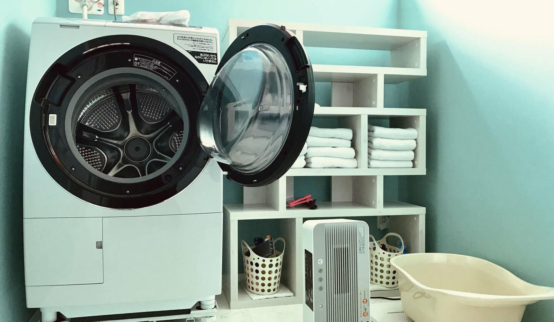 洗濯のヒント