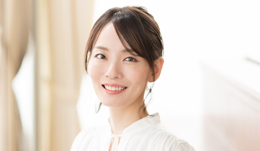 美容室joemi by Un ami店長の高橋和人さんが手がけたアレンジヘア