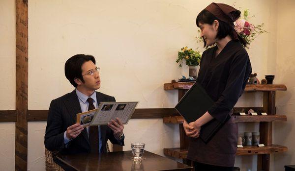 人気ドラマ『さぼリーマン甘太朗』の尾上松也も感動!思わず笑顔になる「差し入れスイーツ」5選