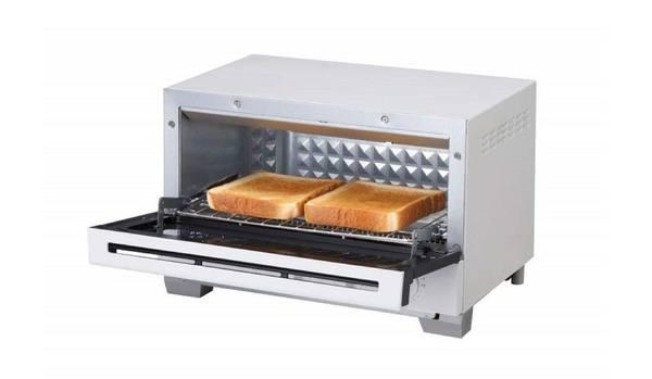 時短でカンタン!自宅で「窯焼きパンの味」が楽しめるsirocaのオーブントースターに注目