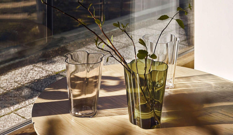 iittala「Alvar Aalto Collection(アルヴァ・アアルト コレクション)」