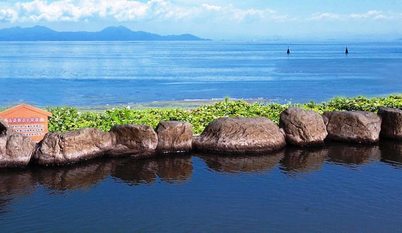 ホテル南風楼|長崎県/島原温泉の温泉