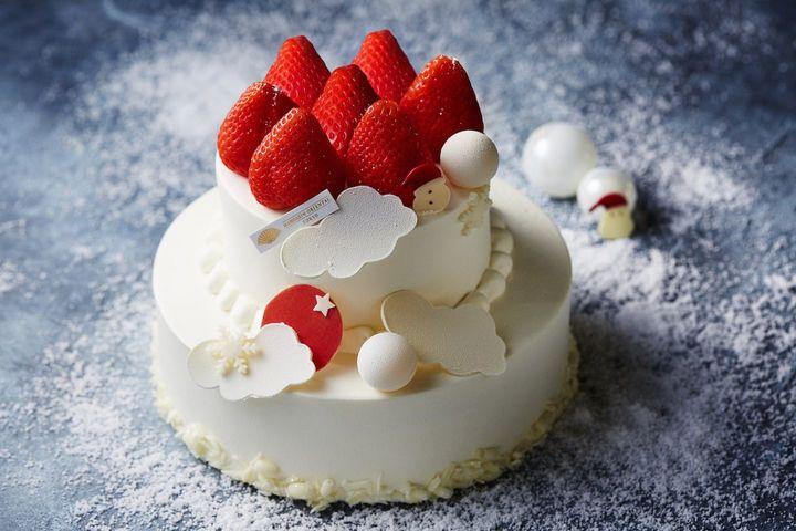 「マンダリン オリエンタル 東京」の2019年クリスマスケーキ&スイーツ