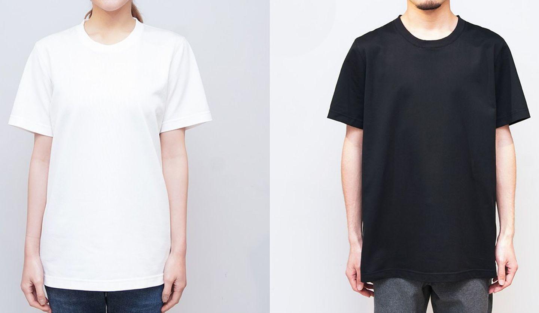 オールユアーズのTシャツ「着たくないのに、毎日着てしまう。」