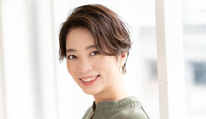 今井宏美さん(41歳/主婦)