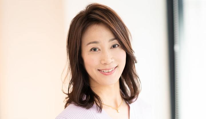 高取美奈子さん(47歳/主婦)