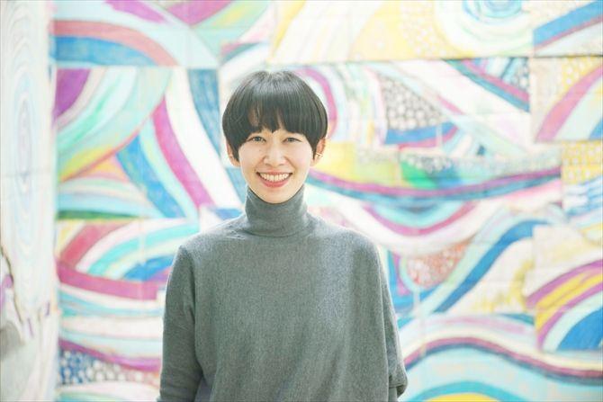 作家・西加奈子さん