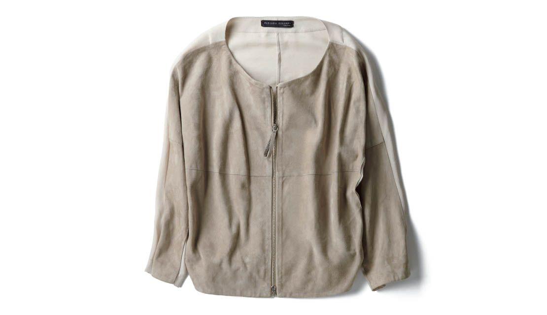 FABIANA FILIPPI(ファビアナ フィリッピ)のジャケット