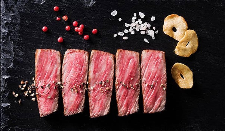 【2】鉄板焼 ちゃやまちの肉