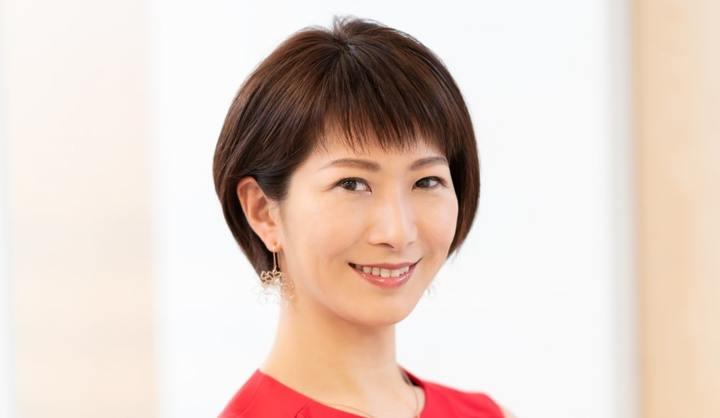 ショート代表:稲田環菜さん(43歳/会社経営)