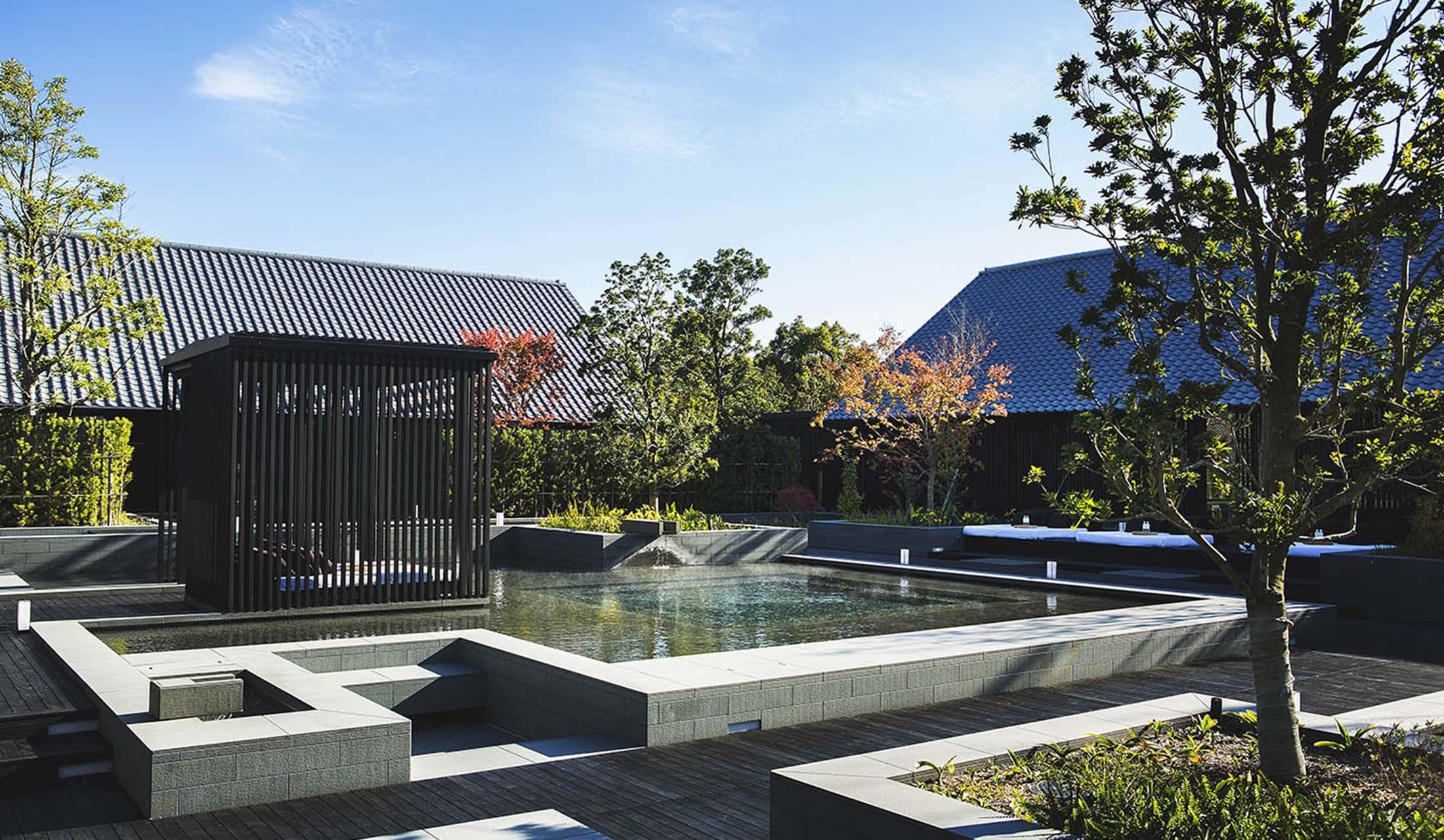 三重県・伊勢志摩にあるアマンのリゾート「アマネム」で「アマネム パーソナル ウェルネス イマージョン」がスタート。