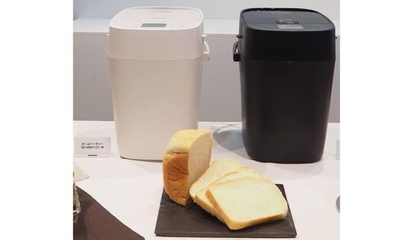 毎朝、自宅で「乃が美」級のパンを食べられる!パナソニックのホームベーカリーで作る「おうち乃が美」を試食