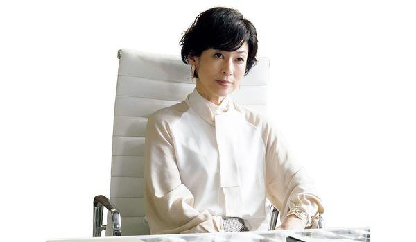 鈴木保奈美さんの衣装を担当!「現代の仕事服の正解とは?」を、スタイリスト犬走比佐乃さんに伺いました