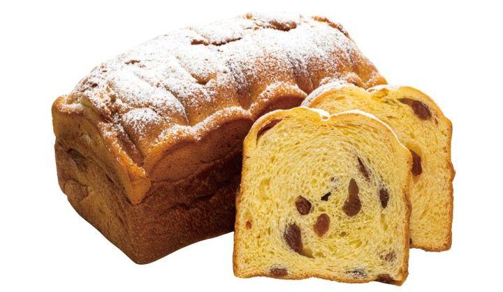 「だきしめタイ」の食パン