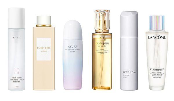 大人のための高保湿化粧水|30~40代女性におすすめの保湿力の高いローションまとめ