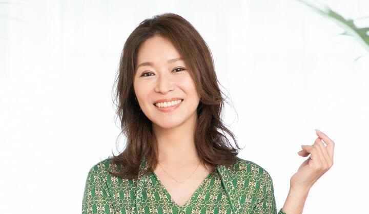 粟野章子さん(51歳/会社役員)