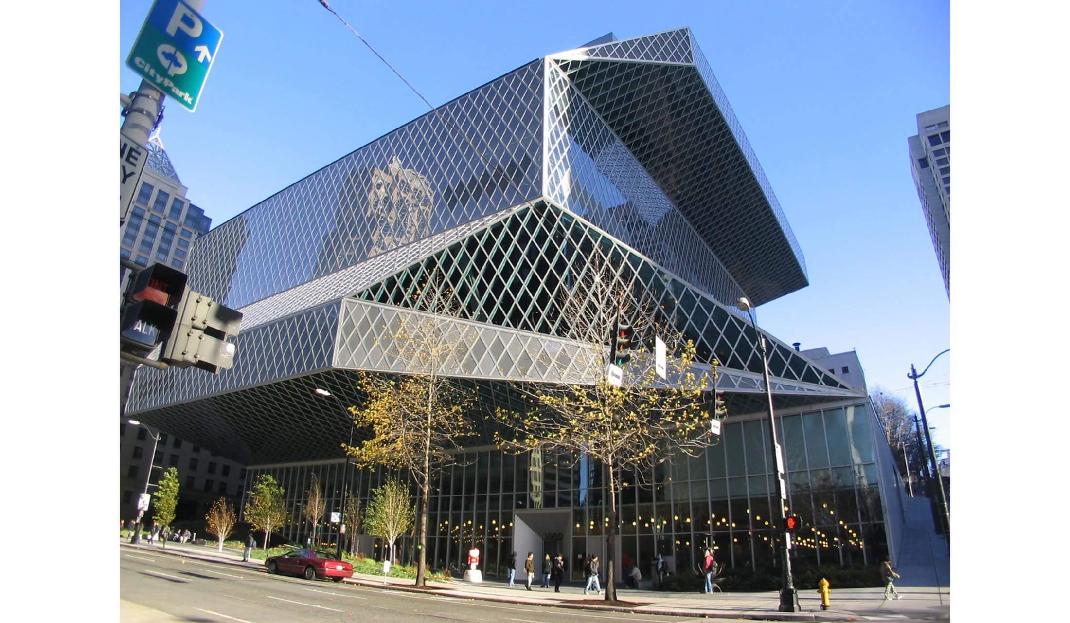 美人建築家が選ぶ、1度は鑑賞したい世界の公共建築4選 | Precious ...
