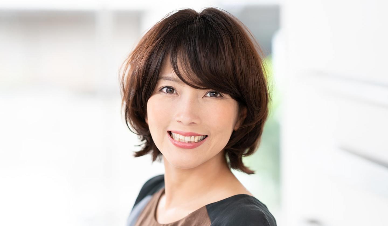 岡村真季さん(41歳/会社員)