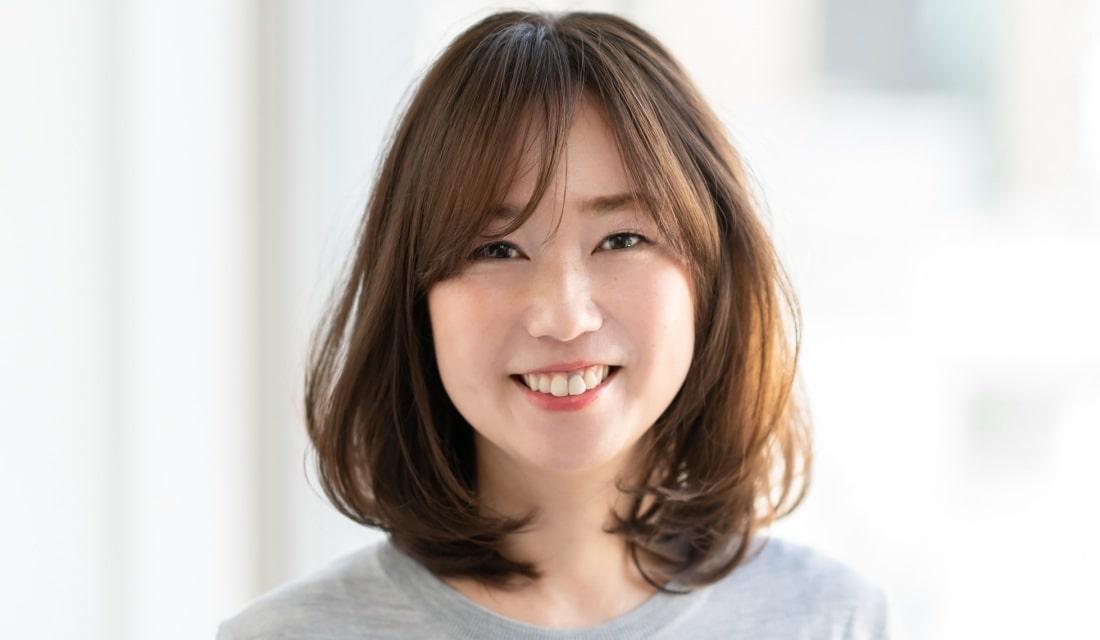 ミディアム代表:森 由美さん(43歳/派遣社員)